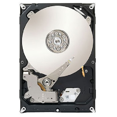 SEAGATE Barracuda 3TB [ST3000DM001] - HDD Internal SATA 3.5 inch